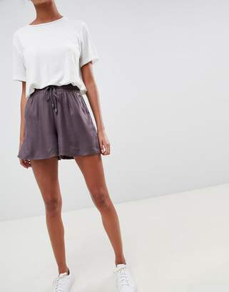 Bellfield Shorts With Side Detail