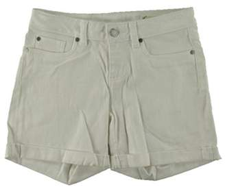 Vince Camuto Women's White 5 Pocket Short