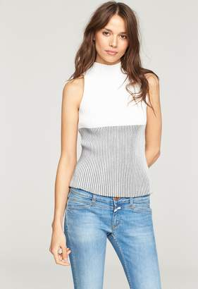 Milly OMBRE RIB SHELL