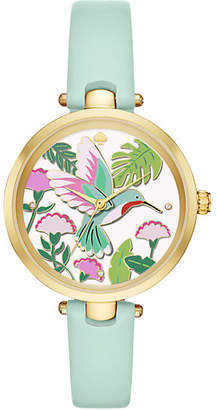 Hummingbird holland watch $225 thestylecure.com