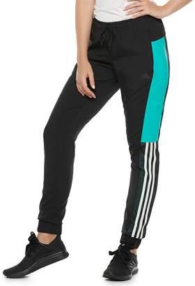 adidas Women's Sport ID Mid-Rise Wind Pants