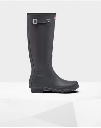 Hunter Womens Original Tall Rain Boots