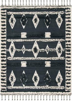 Safavieh Kenya Hand-Knotted Wool-Blend Transitional Rug
