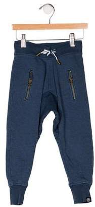 Molo Boys' Three Pockets Sweatpants