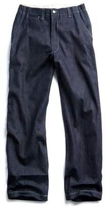 E. Tautz Core Field Jean