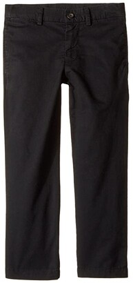 Polo Ralph Lauren Slim Fit Cotton Chino Pants (Toddler)