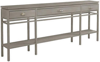 One Kings Lane Palisades Console - Gray
