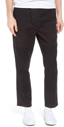 Hudson Jeans Slouchy Slim Fit Cargo Pants