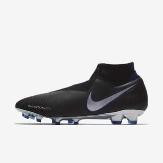 Nike PhantomVSN Elite Dynamic Fit FG Firm-Ground Soccer Cleat