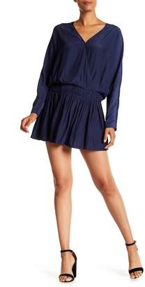 Ramy Brook Mabel Long Sleeve Dress