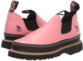 Georgia Boot Romeo
