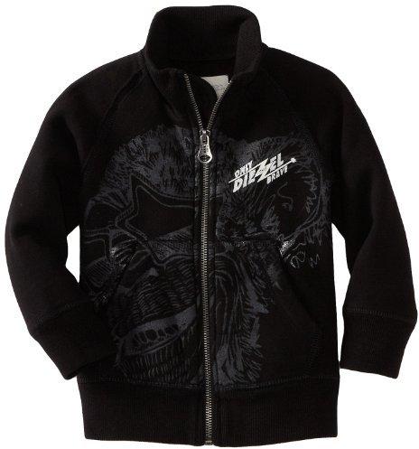 Diesel Boys 8-20 Salman Sweater