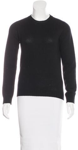 AgnonaAgnona Cashmere Mock Neck Sweater