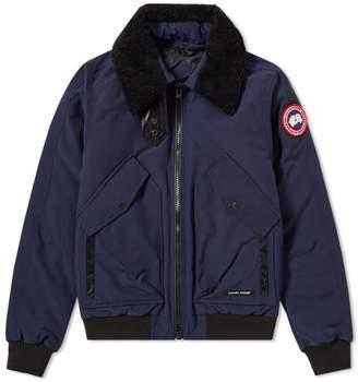 Canada Goose Bromley Bomber Jacket
