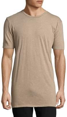 Drifter Men's Distressed Cotton T-Shirt