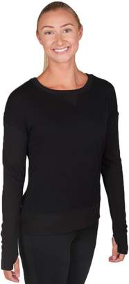 Skechers Women's Hot Chi Thumb Hole Pullover
