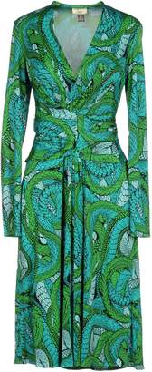 Issa Knee-length dresses - Item 34843221