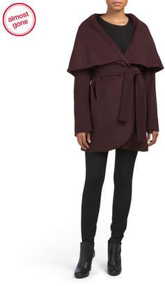 Marla Wool Coat