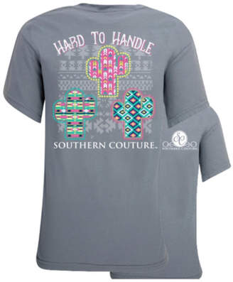 Couture Southern Southern Hard-To-Handle Tee