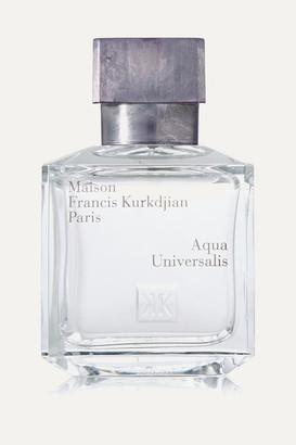 Francis Kurkdjian Aqua Universalis Eau De Toilette - Bergamot & White Flowers, 70ml