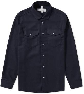 Soulland Tom Flannel Shirt