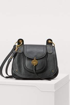 See by Chloe Leather Susie shoulder bag