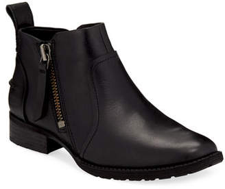 UGG Aureo Ankle Booties, Black