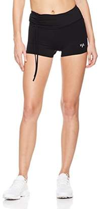 Halina Athletics Active Performance Yoga Bootie Short S150018A