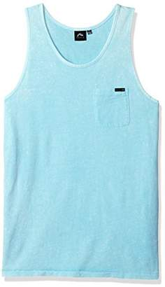 Rusty Men's Trancer Tank