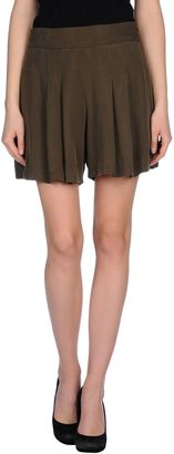 MISS SIXTY Shorts $127 thestylecure.com