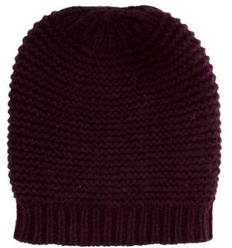 360 Wool and Cashmere Beanie
