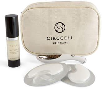 NM Exclusive Circcell Skincare Fresh Eyes Eyecare Travel Kit ($220 Value)