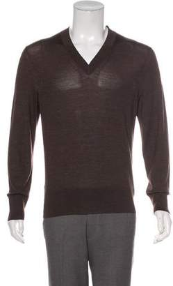Tom Ford Wool & Silk Sweater