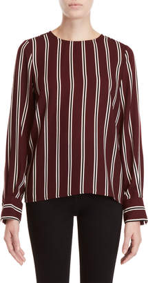 Vero Moda Gabby Stripe Print Blouse