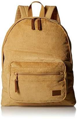 Roxy Junior s Morning Light Corduroy Backpack 8880e5acd1333
