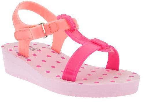 Gap Jelly platform sandals