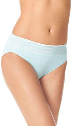 Warner's WARNERS Warners No Pinching, No Problem Lace High Cut Panty- RT7401P