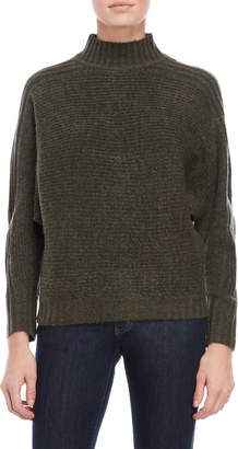 philosophy Mock Neck Dolman Sleeve Sweater