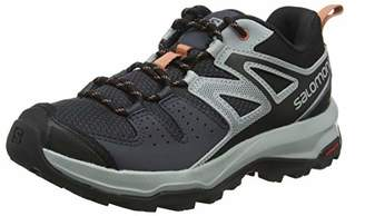 Salomon Women's X RADIANT W, Hiking and Multisport Shoes,.5