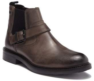 Base London Morrow Leather Chelsea Boot