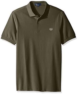 Fred Perry Men's Plain Shirt