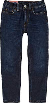 Acne Studios Kids' Bear Straight Jeans