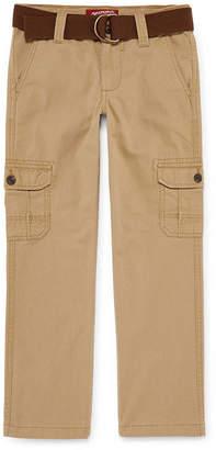 Arizona Cargo Pants - Big Kid Boys Husky