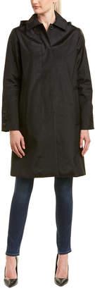 Jane Post Mac Raincoat