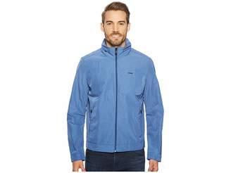 Calvin Klein Full Zip Jacket Men's Coat