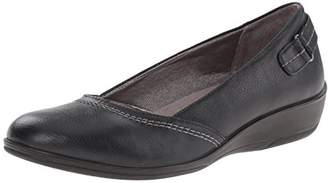 LifeStride Women's Intellect Wedge $21.61 thestylecure.com