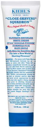 Kiehl's Ultimate Brushless Shave Cream - Blue Eagle