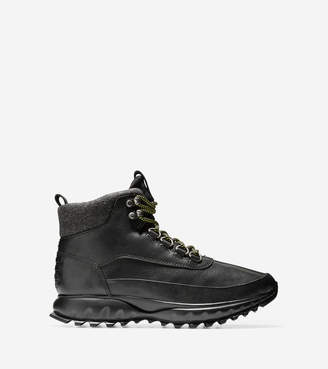 Cole Haan Women's ZERØGRAND All-Terrain Waterproof Hiker Boot