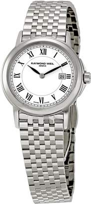 Raymond Weil Women's 5966-ST-00300 Tradition Dial Watch