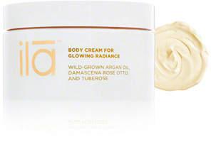 ila-spa Body Cream for Glowing Radiance